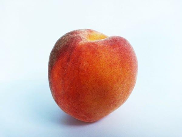 фото персика