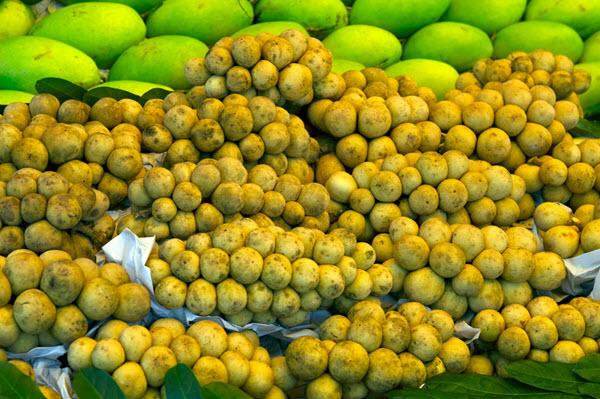 фото лангсата на рынке