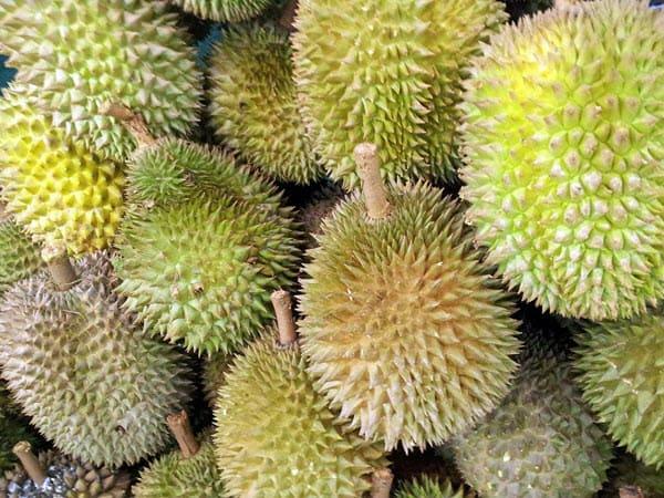фото дуриана