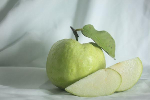 фото плода гуавы