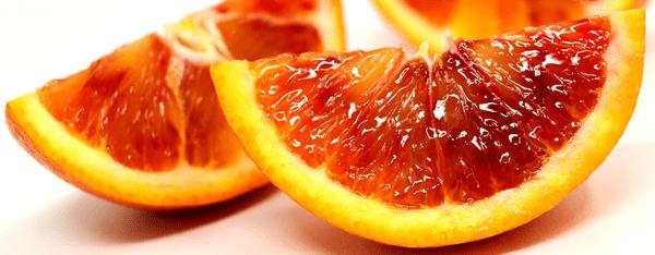 фото долек кровавого апельсина