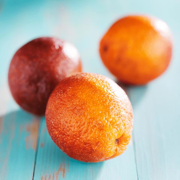 фото плодов кровавого апельсина