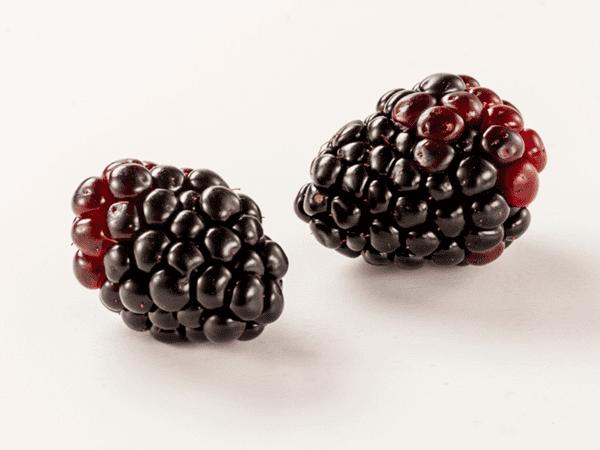 фото вкусных бойзеновых ягод