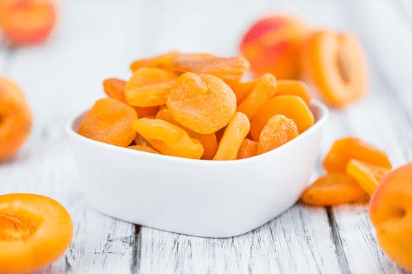 фото сушеного абрикоса