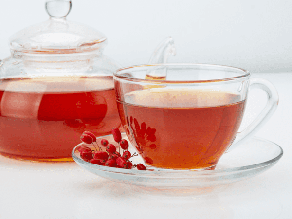 фото чая с барбарисом