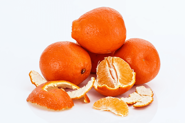 фото плода Танжело сорта Миннеола