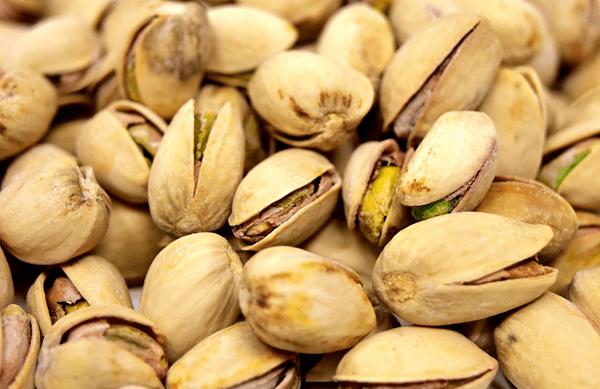 фото плодов фисташки